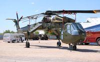 68-18437 @ KDMA - CH-54A