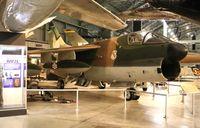 70-0970 @ KFFO - A-7D Corsair II