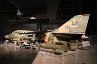70-2390 @ KFFO - F-111F