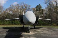 77-0068 @ AYX - F-15 Gate Guard Arnold AFB