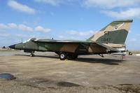 67-0047 @ KSPS - At Sheppard as GF-111A - by Gerrit van de Veen