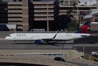 N332DN @ KPHX - Airbus A321-211 - by Mark Pasqualino