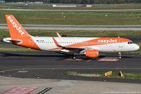G-EZON @ EDDL - Airbus A320-214(W) - U2 EZY easyJet - 6605 - G-EZON - 12.09.2018 - DUS - by Ralf Winter