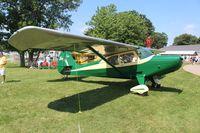 N1003H @ KOSH - Aeronca 15AC