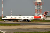 G-SAJL @ EGSH - Removed from spray shop, formerly G-RJXA. - by keithnewsome