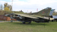 148 - Museum of Military Technology Fort Sadyba, Warsaw, Poland - by G. Crisp