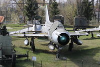 331 - Museum of Military Technology Fort Sadyba, Warsaw, Poland - by G. Crisp