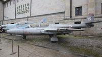 101 - Polish Army Museum, Warsaw, Poland - by G. Crisp