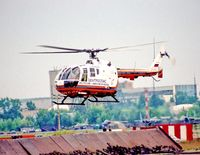 RA-903 @ UUBW - Zhukovsky 23.8.2003 - by leo larsen