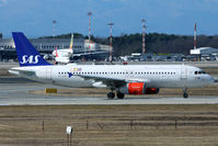 OY-KAN @ LIMC - Taxiing