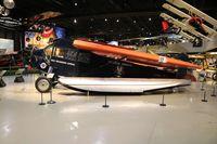 N3569 @ WS17 - Fairchild FC-2