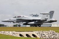 169128 @ KLAL - EA-18G Growler 169128 XE-502 from VX-9 Vampires  NAWS China Lake, CA