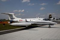 N119BA @ KLAL - Learjet Inc 23 C/N 23-084, N119BA