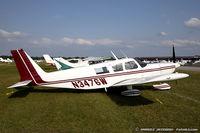 N3476W @ KLAL - Piper PA-32-260 Cherokee Six  C/N 32-352, N3476W