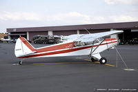 N4071E @ KLAL - Piper PA-18-150 Super Cub  C/N 18-7809061, N4071E