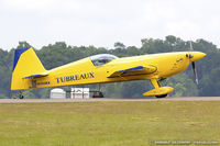 N703EX @ KLAL - Extra EA-300S  C/N 1035, N703EX