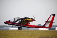 N721TS @ KLAL - AirCam  C/N AC026 , N721TS