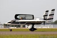 N787EZ @ KLAL - Rutan Long-EZ  C/N 1217, N787EZ - by Dariusz Jezewski www.FotoDj.com