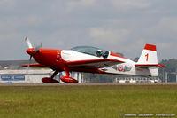 N94TW @ KLAL - Extra EA-300/L  C/N 49, N94TW