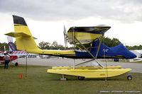 N51SC @ KLAL - AirCam  C/N AC-017 , N51SC