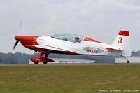 N52FC @ KLAL - Extra EA-300/L  C/N 170, N52FC