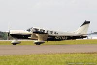 N21183 @ KLAL - Piper PA-32-300 Cherokee Six  C/N 32-7840184, N21183