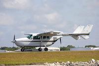 N2554S @ KLAL - Cessna 337C Super Skymaster  C/N 337-0854 , N2554S