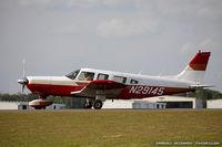 N29145 @ KLAL - Piper PA-32-300 Cherokee Six  C/N 32-7940128 , N29145