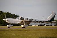 N29170 @ KLAL - Piper PA-32-300 Cherokee Six  C/N 32-7940131 , N29170