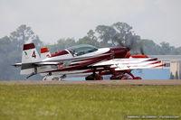 N330EL @ KLAL - Extra EA-300/LC  C/N LC055 , N330EL