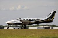 N346FS @ KLAL - Cessna 340A  C/N 340A0790 , N346FS