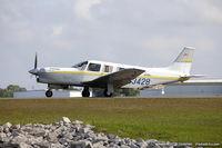 N43428 @ KLAL - Piper PA-32R-301T Saratoga  C/N 32R-8429007, N43428