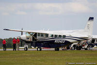 N504EX @ KLAL - Textron Aviation Inc 208B  C/N 208B5504 , N504EX - by Dariusz Jezewski www.FotoDj.com