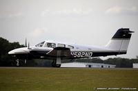 N582ND @ KLAL - Piper PA-44-180 Seminole  C/N 4496261, N582ND