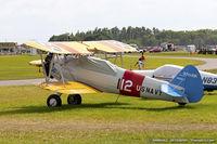N59877 @ KLAL - Boeing A75N1(PT17)  C/N 75-581, N59877