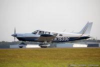N7533C @ KLAL - Piper PA-32-300 Cherokee Six  C/N 32-7640045 , N7533C