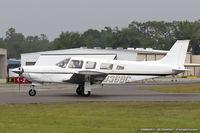 N8368C @ KLAL - Piper PA-32R-300 Cherokee Lance  C/N 32R-7680102 , N8368C