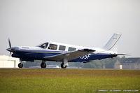 N8455F @ KLAL - Piper PA-32R-301T Turbo Saratoga  C/N 32R-8229004 , N8455F