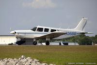 N926BB @ KLAL - Piper PA-32-300 Cherokee Six  C/N 32-7840085 , N926BB