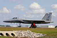 78-0519 @ KLAL - F-15C Eagle 78-0519  from 159th FS 125th FW Jacksonville ANGB, FL