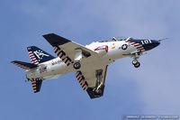 165598 @ KLAL - T-45C Goshawk 165598 A/1-TW-1 from VT-7 Eagles TAW-1 NAS Meridian, MS