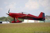N29268 @ KLAL - Harmon Rocket II  C/N 139, N29268