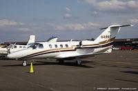 N4997 @ KLAL - Cessna 525 Citationjet CJ1  C/N 525-0880 , N4997