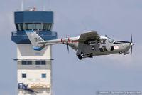 N5VN @ KLAL - Cessna O-2A Super Skymaster  C/N 67-21334, N5VN