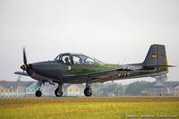N149DR @ KLAL - Focke-Wulf FWP-149D  C/N 70, N149DR