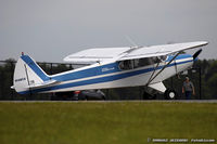 N149CG @ KLAL - Piper PA-18-150 Super Cub  C/N 18-8209011 , N149CG