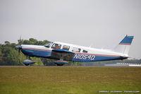 N1054Q @ KLAL - Piper PA-32-300 Cherokee Six  C/N 32-7740045 , N1054Q