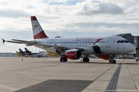 OE-LDF @ EDDK - Airbus A319-112 - OS AUA Austrian Airlines 'Sarajevo' - 2547 - OE-LDF - 01.10.2018 - CGN - by Ralf Winter