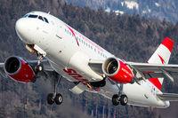 OE-LDF @ LOWI - OE-LDF @ Innsbruck Airport - by Simon Prechtl