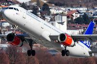 OY-KBB @ LOWI - OY-KBB @ Innsbruck Airport - by Simon Prechtl